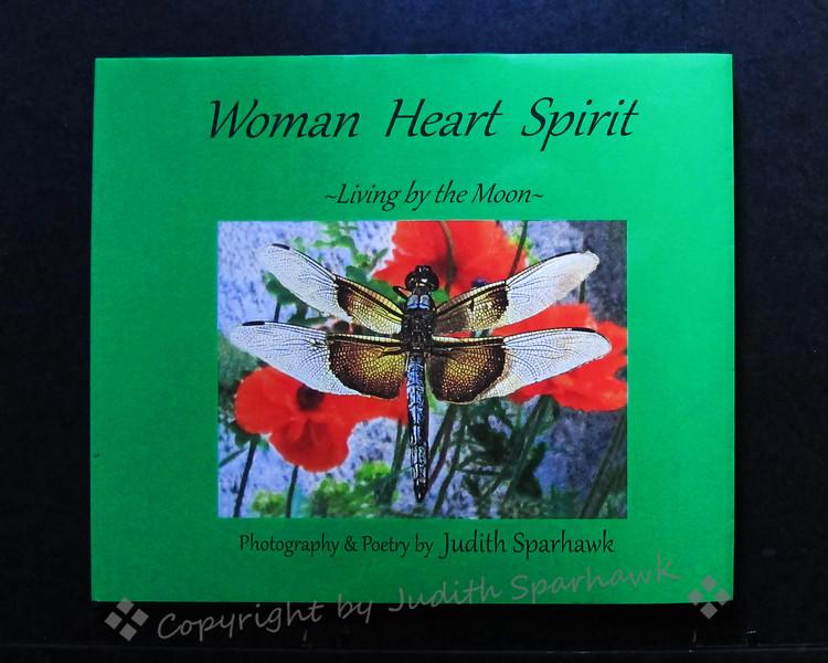 Woman Heart Spirit
