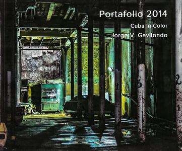 Cuba in color 2014
