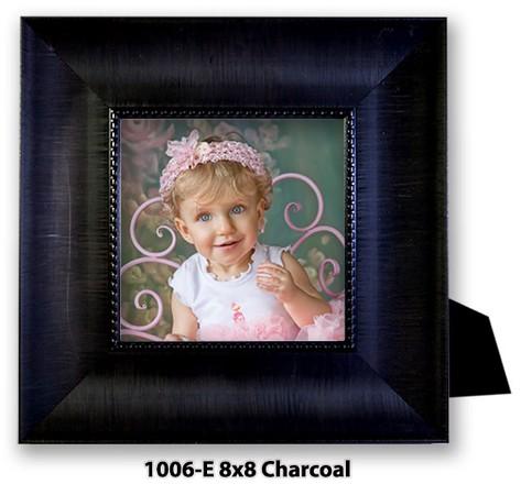 1006-E Charcoal