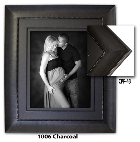 1006 Charcoal