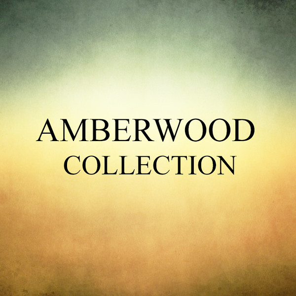 Cover - Amberwood
