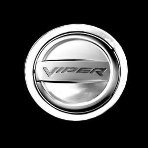 IMG_1638 Viper 1 B&W