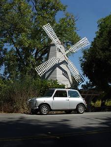 Portola Valley, CA 2005