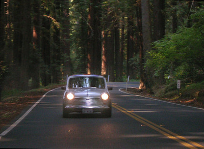 Highway CA-128