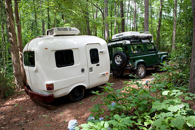 Trailers and Campers
