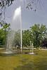 Iturriza Casilda Park Pond
