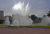 Iturriza Casilda Park Fountain