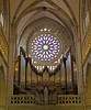 Bilbao - Cathedral of Santiago - Organ