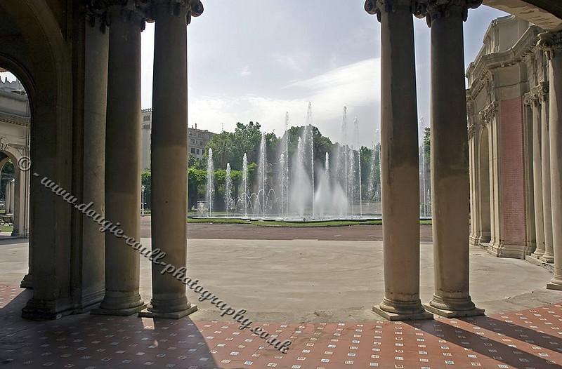 Iturriza Casilda Park
