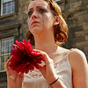 Fringe Festival in Edinburgh - 7 August 2014