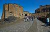 Edinburgh Castle - 7 August 2014