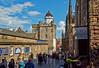 Edinburgh - 7 August 2014