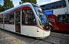 Edinburgh Tram - 7 August 2014