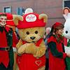 Style Mile Christmas Carnival in Glasgow - 23 November 2014