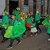 Christmas Parade in Glasgow - 22 November 2015