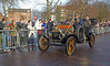Monte Carlo Classic Rally - Peoples Palace - 26 January 2013