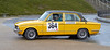 Triumph Dolomite Sprint - Monte Carlo Classic Rally - Peoples Palace - 26 January 2013