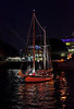 'Maybe' at the 'Sound to Sea' Event at Pacific Quay - 1 August 2014