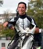 Glasgow Festival - Guido Louis - Rockin Horse Stunt Team