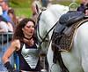 Rockin Horse Stunt Show - Sophia Sandow Alvarez - Glasgow Festival