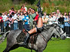 Rockin Horse Stunt - Glasgow Festival Show