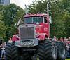 Glasgow Festival - Monster Truck - Big Pete