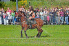 Rockin Horse Stunt Team - Show Finale