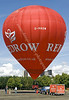 Redrow Baloon