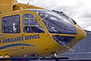 Scottish Ambulance Service Helo