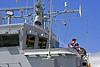 HMS Quorn Bridge