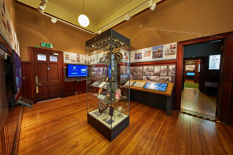 Fairfield Heritage Centre in Glasgow - 15 August 2015