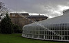Kibble Palace - BBC Scotland in Background