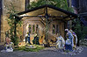 Nativity Scene - Glasgow Cathedral