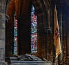 Glasgow Cathedral in Glasgow - 12 October 2019