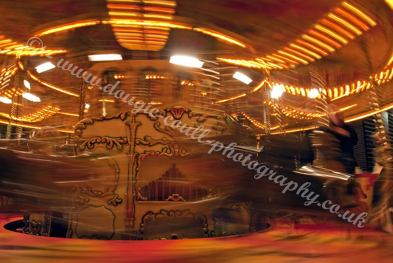 Movement of the Carousel