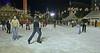 Ice Skating at George Square