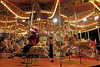 Glasgow Christmas Lights - Carousel