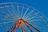 'Big Wheel' under construction in Glasgow - 23 November 2014