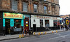 Kings Cafe and Variety Bar in Glasgow