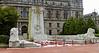 Cenotaph - George Square - 23 April 2013