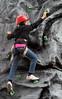 Rock Climbing - West End Festival - 17 June 2012