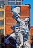 Street Art in Glasgow - 29 September 2013