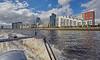 Glasgow Harbour Flats - 1 August 2015