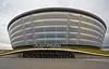 SSE Hydro Arena in Glasgow - 12 November 2014