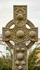 Celtic Cross in Govan Area - 27 February 2021