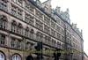 Central Station Hotel, Glasgow