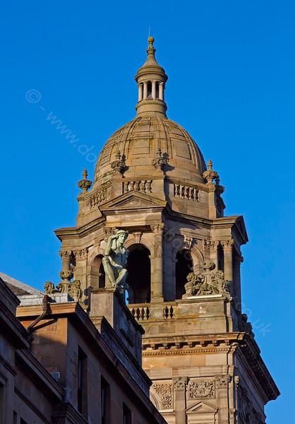 Architecture in Glasgow - 23 November 2014