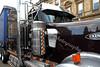 World War Z  Filming - American Truck - 21 August 2011