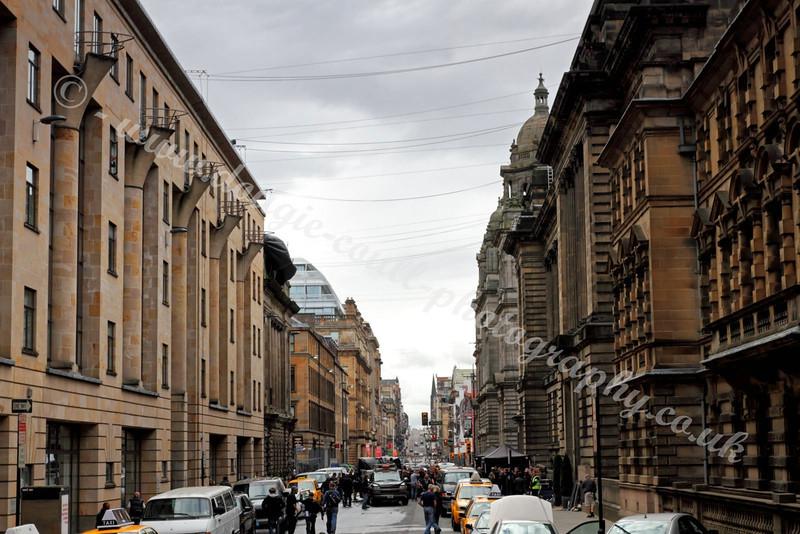 World War Z  - Street Set - 17 August 2011
