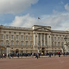 'Buckingham Palace' in London - 20 March 2014